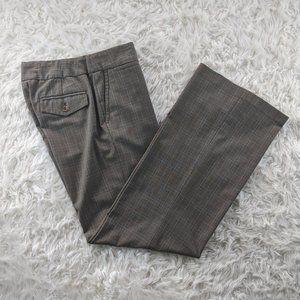 Liz Claiborne Audra Trousers Size 4